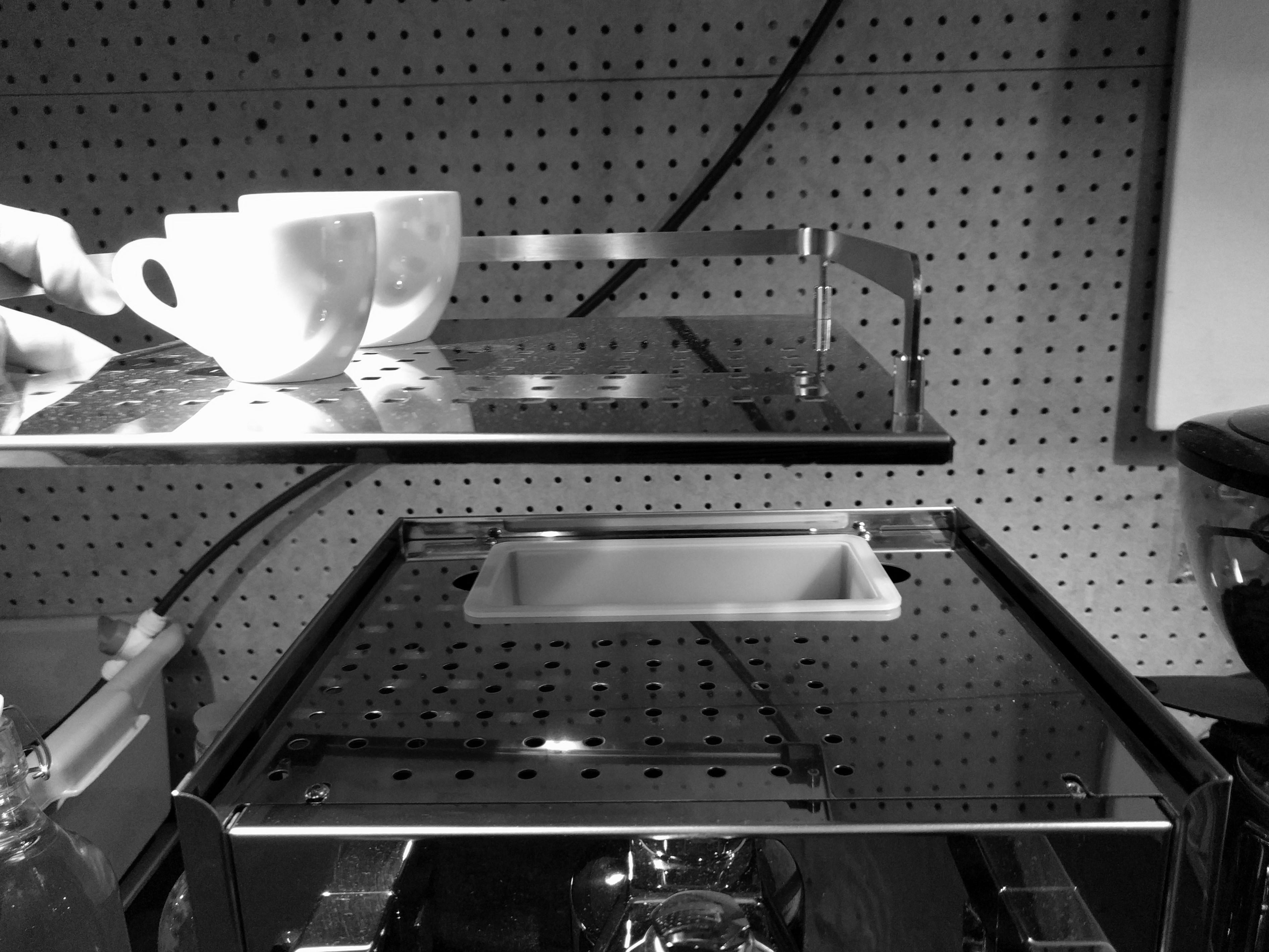 Profitec Pro 500 espresso machine: User Manual