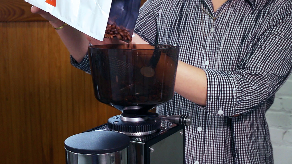 Dialing In Your Espresso Grinder