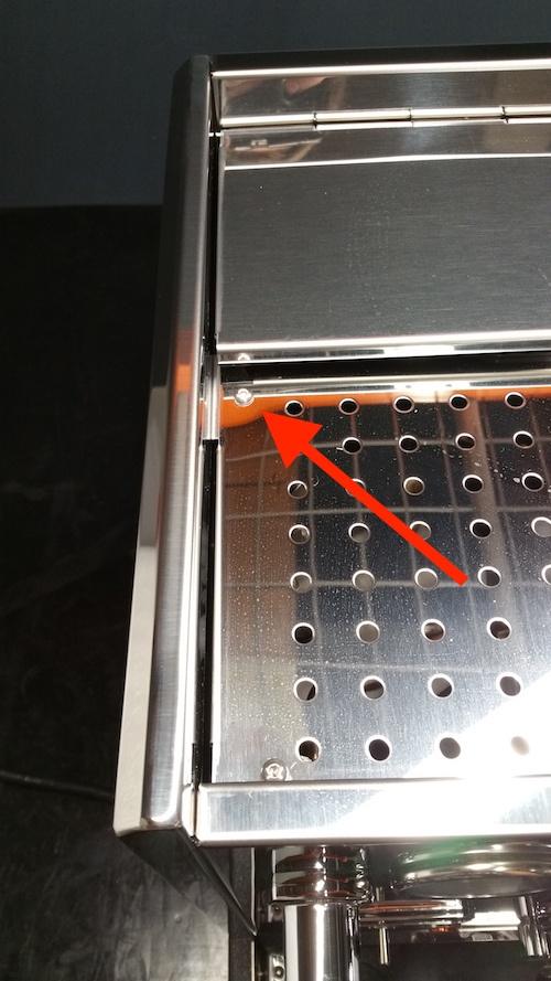 ECM Synchronika: Adjusting Motor Capacitor